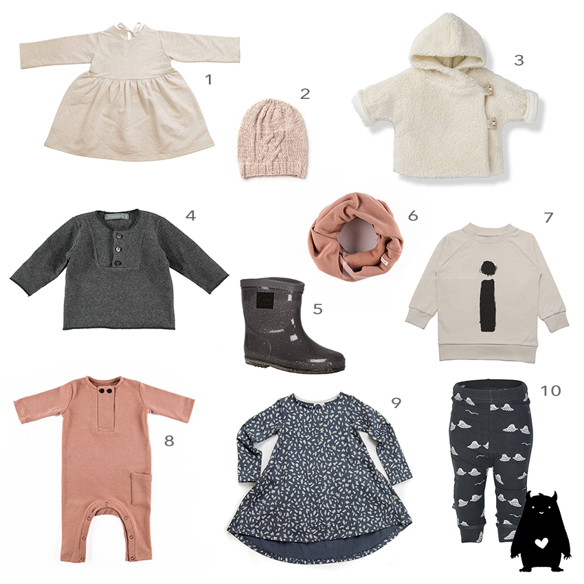 top-10-herfst-kinderkleding-meiden-little-different-oh-yeah-baby