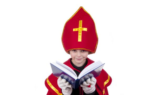 Top 5 Sinterklaas boekjes