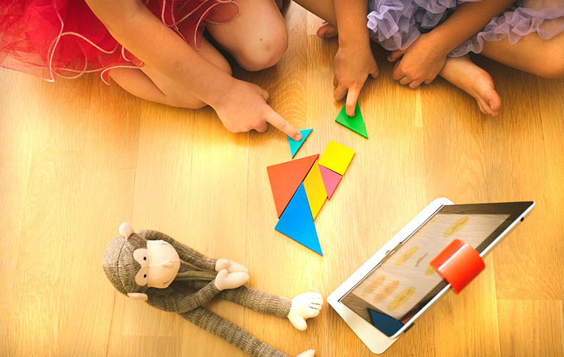 Win de Osmo Starter kit! Educatief & interactief!