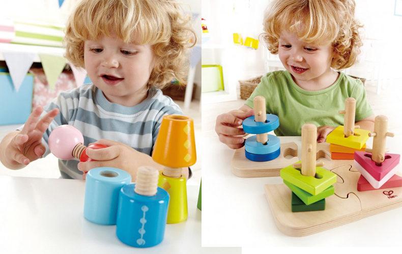 Top 15 houten speelgoed in 5 categorieën