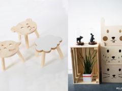 Miniwoo: betaalbaar kidsdesign voor de kinderkamer