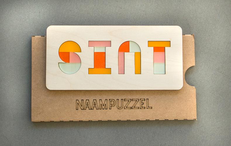 Win een naampuzzel voor jezelf en een vriend(in)!