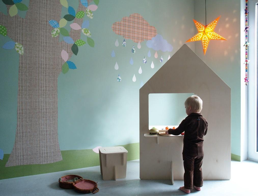 duurzaam houten speelhuis oh yeah baby 1