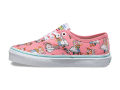 Vans en Toy Story in de mix!