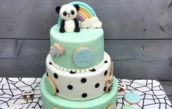 Taarten inspiratie voor de kinderverjaardag!