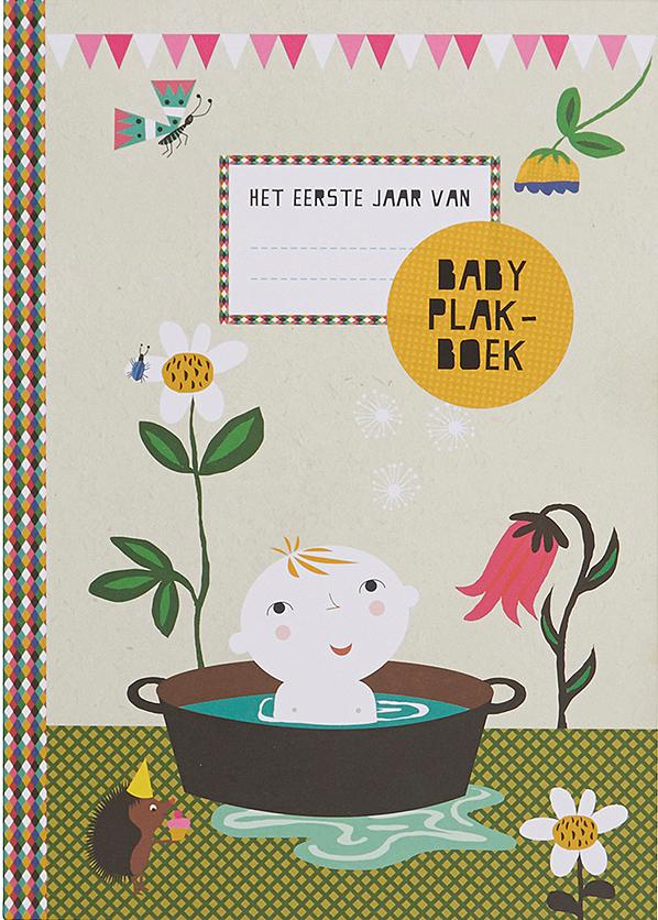 Betere De 5 leukste babyboeken voor het eerste jaar - Oh yeah baby! IF-67