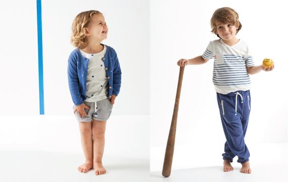 Kwalitatieve basics voor blije kinderen