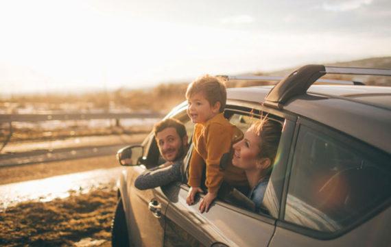 Stiekem een normaal gezin willen zijn