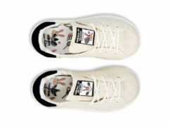 Mini Rodini en Adidas aan je hippe voetjes!