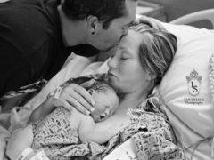 Dan wordt je kindje opeens stil geboren…