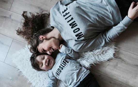 Twinnen in momlife en kidslife