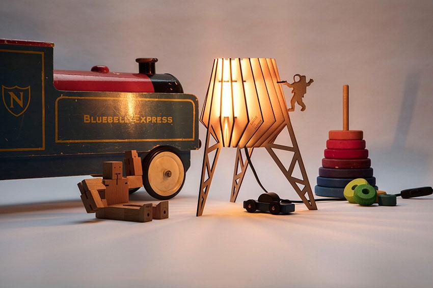 Lamp Kinderkamer Design : Win een design lamp voor op de kinderkamer oh yeah baby