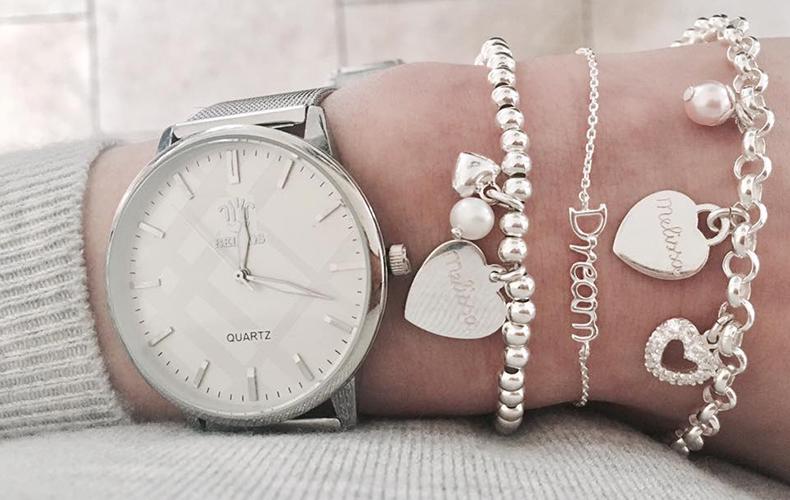 Win 2 x €50 shoptegoed voor gepersonaliseerde sieraden!