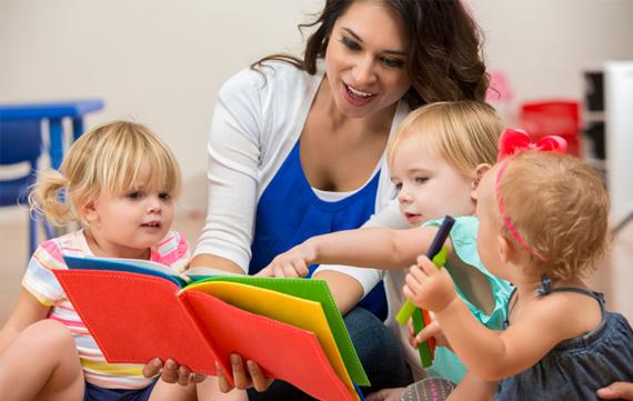 Top 5: Wat pedagogisch medewerkers denken over ouders