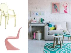 Een design kinderstoel voor ieder interieur!