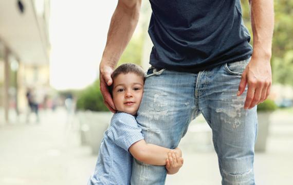 Hulp is in aantocht: peutermanagement voor mannen!