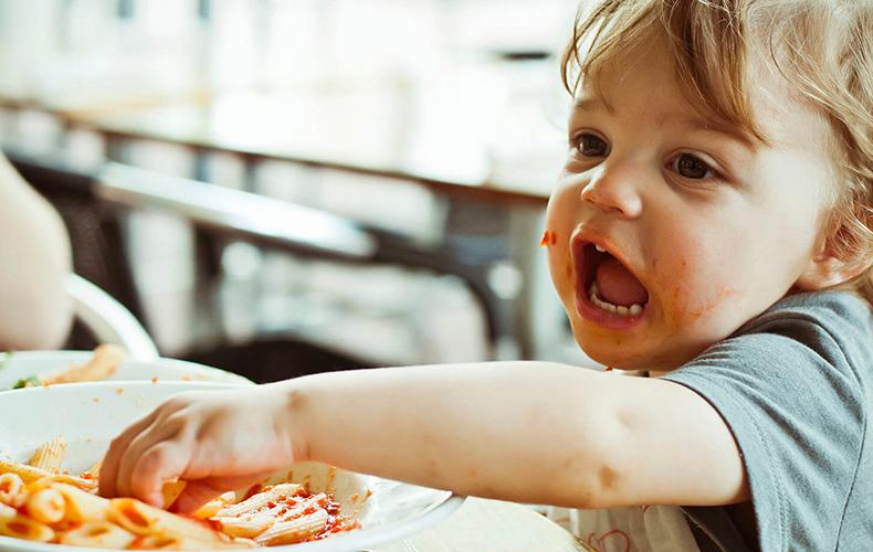 5 kwaliteiten van kinderen met een sterke wil!