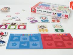 Voorbereiden op de basisschool met educatieve spellen!