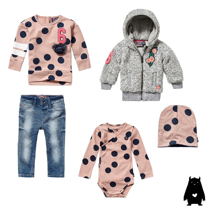 Stoere Babykleding Voor Meisjes.Favorieten Van Vingino Voor Het Najaar Oh Yeah Baby