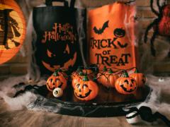 Griezelen met kinderen: bijna Halloween!