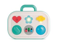 Interactief activiteitenbord voor baby's!