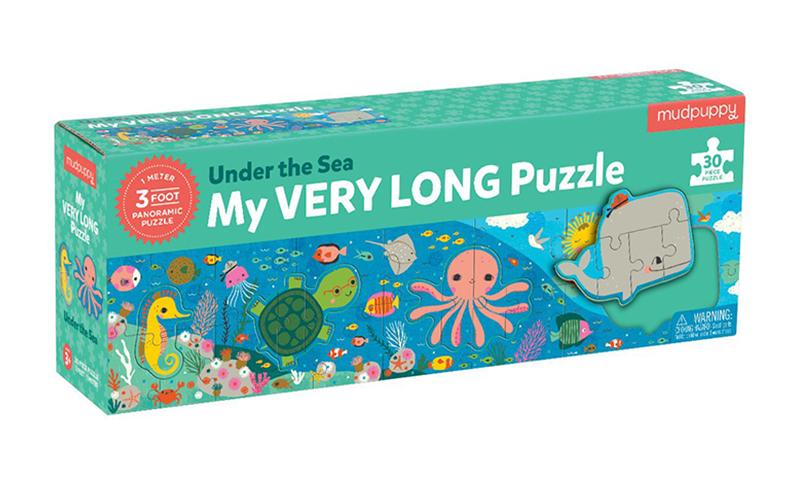 Lange puzzels voor lang speelplezier!