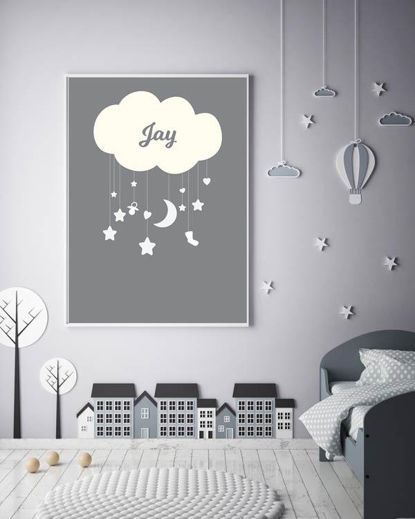 Beautiful Slaapkamer Poster Photos - Huis Ideeën 2018 - mamageelong.com