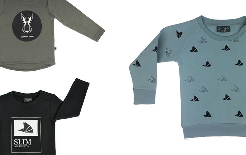 Win een toffe sweater of longsleeve voor het najaar!
