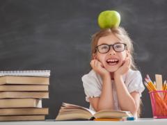 De schoolkeuze door een twijfelende moeder