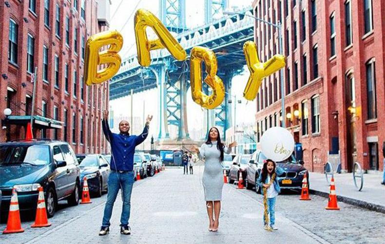 14 x een originele en creatieve zwangerschapsaankondiging