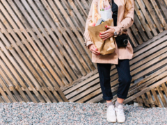 Over vrouwen met een schoenentik: Visite? Nee, die schoenen zijn van mij…