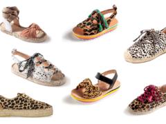 De leopard zomerschoentjes die je ook voor jezelf wilt (en die ik in jou maat gevonden heb)
