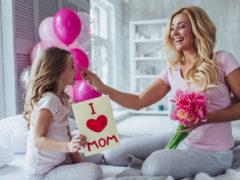 3 x moederdag ideeën voor verschillende soorten moeders