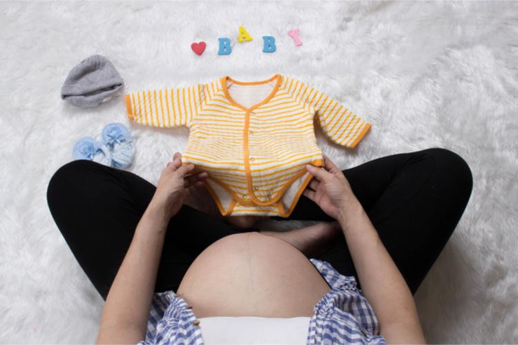 zwangerschap jongen meisje