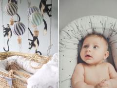 Beauties van babynestjes voor de eerste maanden!