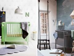 Verlichting in de babykamer, inclusief lichtplan!