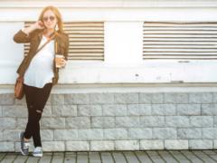 Zwanger zonder zwangerschapskleding: mijn 8 tips