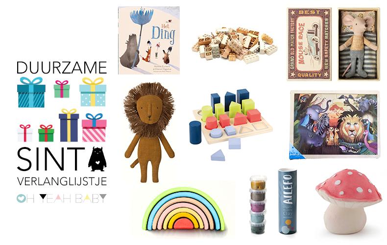 Win een item van het duurzame verlanglijstje voor in de zak!