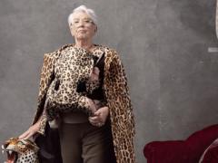 Leopard draagzak: op de wishlist!