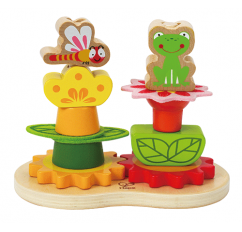 babyspeelgoed van hape