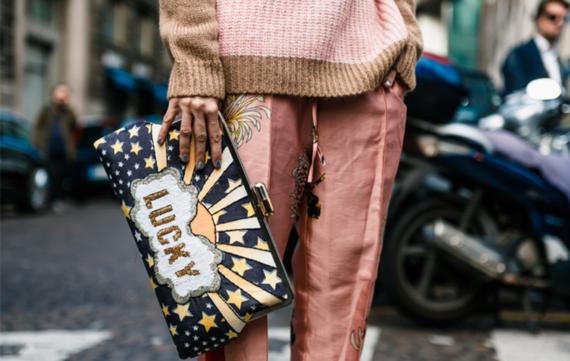 Hoe zou een ander jou aankleden? Over stijl en een personal shopper…