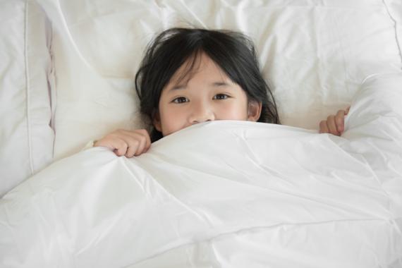 5 tips voor een betere nachtrust van je kind