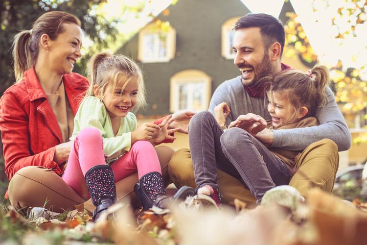 weekend weg met je gezin