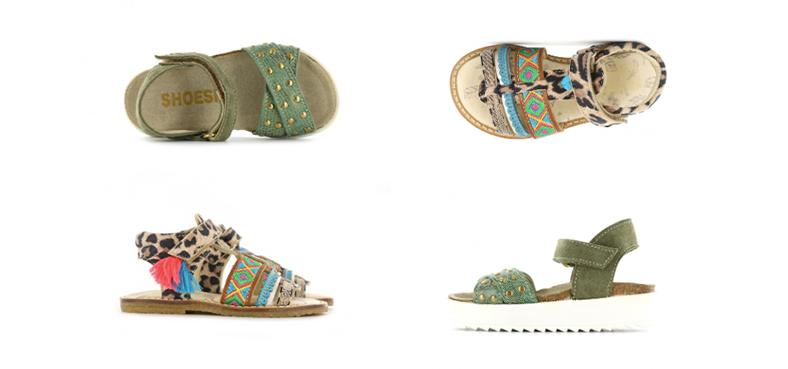 sandalen voor meiden