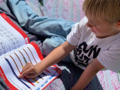 Jouw kind goed voorbereiden op het nieuwe schooljaar? De Bijlesmeester helpt je!