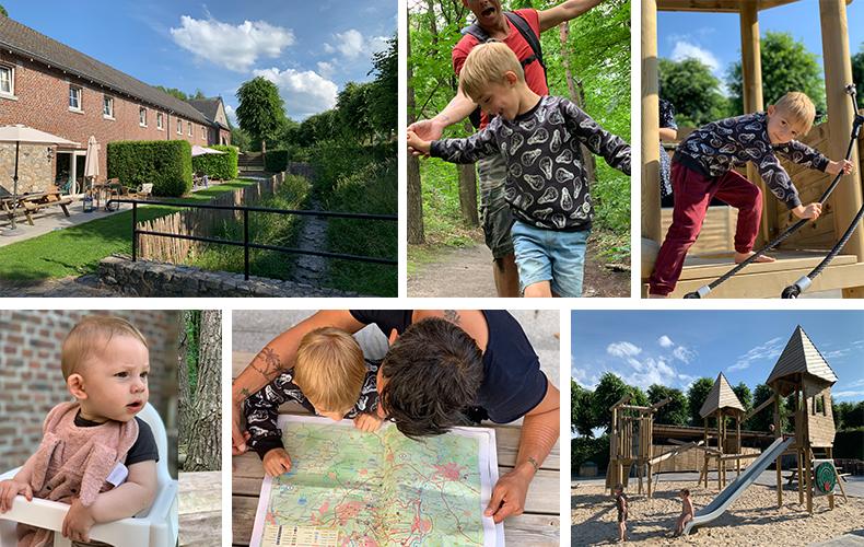 Ons geheime plekje: een weekend weg in België