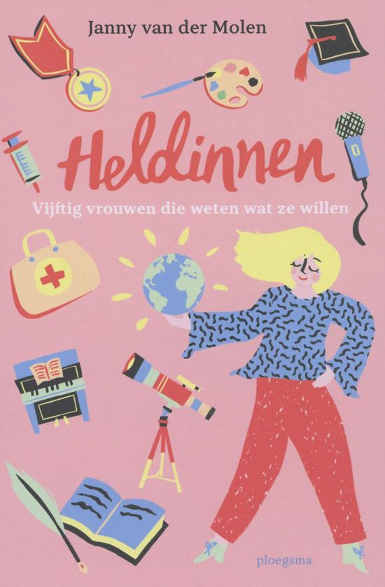 feministische kinderboeken