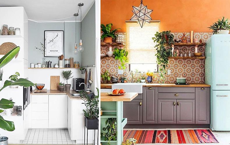 Tips voor kleine keukens én inspiratie!