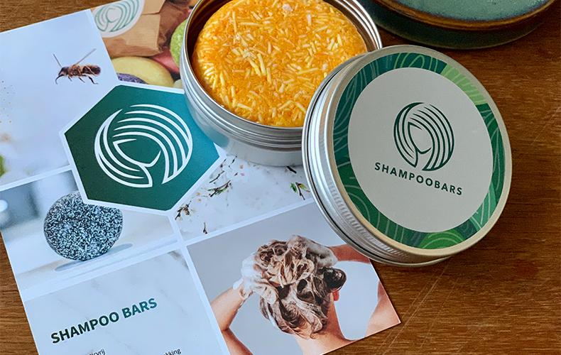 duurzaam haren wassen