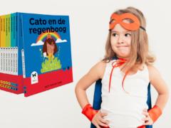 Win 2 kinderboeken met girlpower!